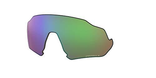 Oakley RL-FLIGHT-JACKET-17 Lentes de reemplazo para gafas de sol, Multicolor, 55 Unisex Adulto