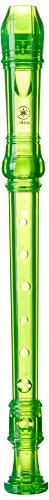 Flauta Yamaha Soprano Barroca YRS20B-G, Verde