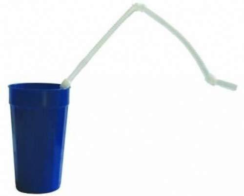 Extra Long Flexible Drinking Straws :: 28 inch