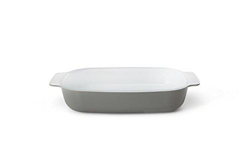 Creo SmartGlass Cookware, 1-quart Baking Dish
