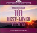 A Treasury of 101 Best Loved Hymns
