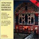 Iberian Baroque Organ of Ataun
