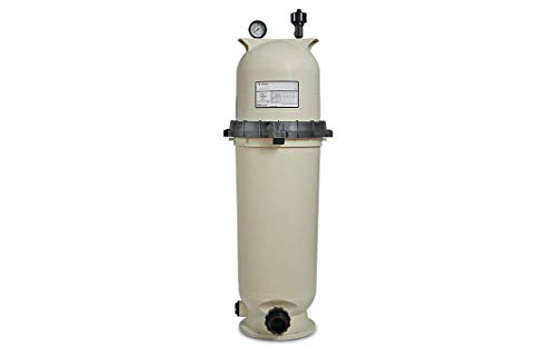 Pentair Clean and Clear Plus CCP420 420 sq. ft. In Ground Pool Cartridge Filter EC-160301 EC-160301