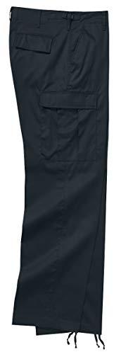 Brandit Rangerhose Schwarz 7XL