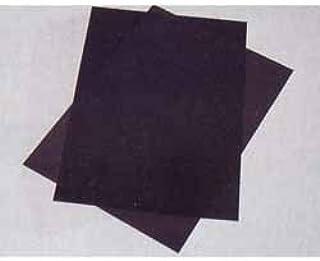 塩ビ板 LS 黒 B4判 0.3mm厚