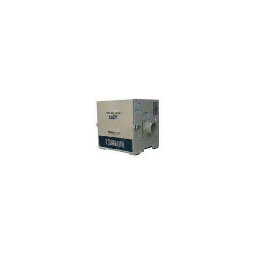 淀川電機 カートリッジフィルター集塵機(0.3kW) DET300B