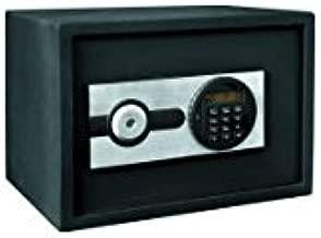 Btv M129126 - Caja fuerte secure 25dl superficie electronica: Amazon.es: Bricolaje y herramientas