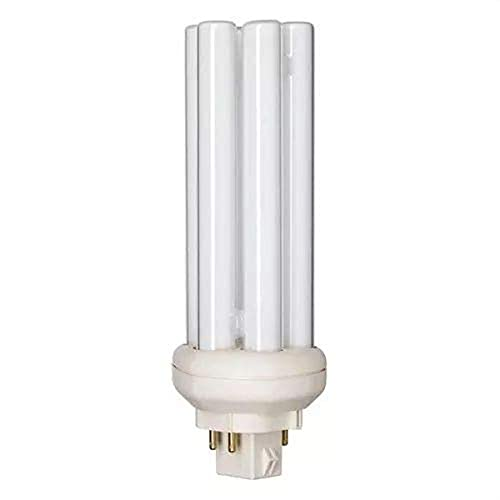 Philips Master PL-T 4P, 32 W – 32 W/GX24q-3/840 Lampe fluorescente compacte Blanc froid (4000 K)
