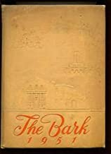 (Custom Reprint) Yearbook: 1951 Luther Burbank High School - Bark Yearbook (San Antonio, TX)