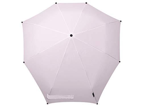 Le Monde du paraplu Senz Storm, 27 cm, roze