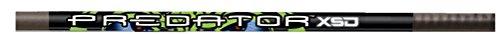 Carbon Express Predator XSD Archery Arrow Shafts 300 Spine - 12 Pack Shafts