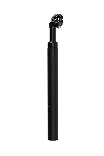 RFR 11300 Gefederte Fahrrad Sattelstütze PRO 30.9 mm x 350 mm Schwarz