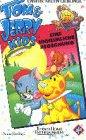 Tom und Jerry Kids - Vol. 2: Eine unheimliche Begegnung u.a.