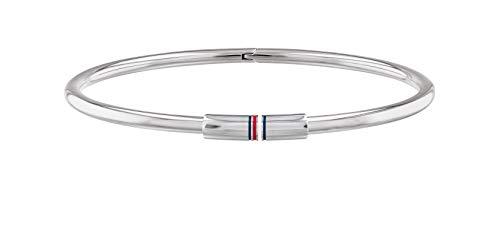 Tommy Hilfiger Jewelry Damen Manschetten Armbänder Edelstahl - 2780249