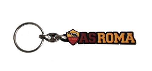 Gemelolandia AS Roma 1927 Schlüsselanhänger, offizielles Produkt, zum Aufbewahren und Aufbewahren von Schlüsseln, originell und praktisch, kompakter Schlüssel-Organizer