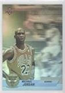 1992 upper deck michael jordan aw1