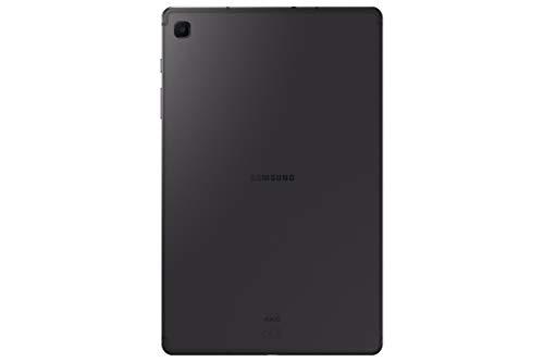 Samsung Galaxy Tab S6 Lite LTE - 64GB 4GB Oxford Grey (versione spagnola)