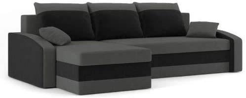 Sofá de esquina, sofá de esquina El mejor sofá de esquina, cajas de dos camas para guardar ropa de cama,B