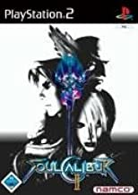 Soul Calibur 2 [Importación alemana] [Playstation 2]
