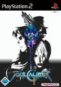 Soulcalibur II [PS2 - Edizione Germania]