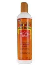 Cantu Shea Butter Moisturizing Curl Activator Cream 12 Oz. by Cantu Shea Butter [Beauty] (English Manual)