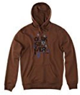 Quiksilver – Sienna Men's Sweatshirt – Colour: Brown – Size: M