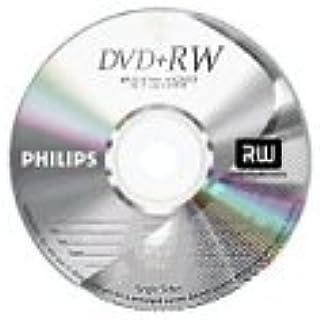 Philips Dvd Rw Rohlinge 4 7gb 4x Data 10er Spindel Computer Zubehör