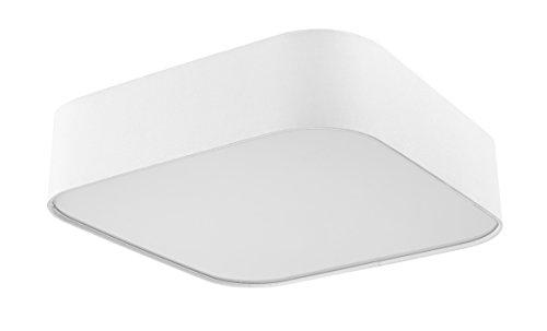 Sorpetaler Deckenleuchte Upside White Rounded M 40505-431
