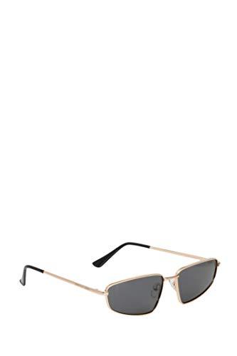 CRISTIAN LEROY Sunglasses Unisex Nero-Gold 9796 03