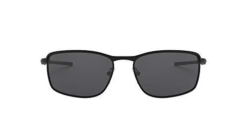 Oakley Herren Conductor 8 Sonnenbrille, Schwarz (Negro Mate), 60 EU