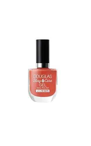 Douglas Stay & Care Gel Nail Polish Nagellack Nr. 15 As right as rain Inhalt: 10ml Nagellack = 1 Stück