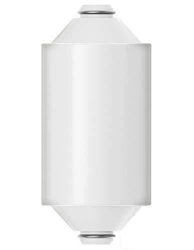 CasaFlow Douche Filter Vervanging Cartridge - 13.500 Gallons Waterontharder Filter Cartridge Voor Hard Water - NSF Gecertificeerd KDF - Verwijdert meer dan 99% van het Chloor.