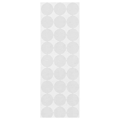 IKEA.. 403.921.62 Annaklara Panel Curtain, White