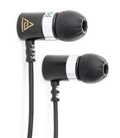 Earbuds Ear Headphones Earphones Audiophile