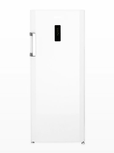 Beko FN 131430 - Congelador (Vertical, Incorporado, Color blanco ...