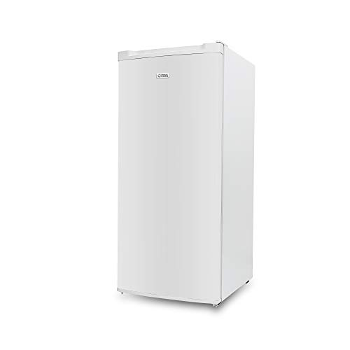 Commercial Chef CCUL50W6 Upright Freezer