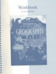Workbook To Accompany An Introduction To Statistical Problem Solving In Geography