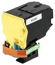 Ink Now Premium Compatible Toner for Konica-Minolta Bizhub C35, C35P Printers, OEM Part Number A0X5232, TNP22Y Page Yield 4600