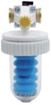 Cillichemie Cillit 152 Mineralsalz-Dosierer + 2 Beutel