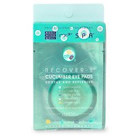 Earth Therapeutics Skin Therapy Cucumber Eye Pads