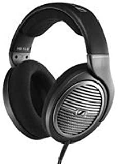 Sennheiser HD 518 Casque Hi-Fi Audiophile filaire (B0042A68R8) | Amazon price tracker / tracking, Amazon price history charts, Amazon price watches, Amazon price drop alerts