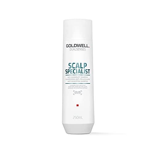 GOLDWELL DUALSENSES SPECIALISTE DE SCALPES Anti pellicules Anti dandruff Shampoo 250ml