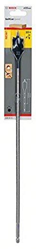Bosch 2 608 595 411 - Brocas fresadoras planas Self Cut Speed,...