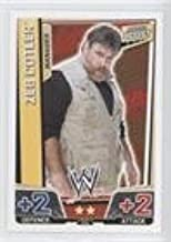 Zeb Colter (Trading Card) 2013 Topps WWE Slam Attax Superstars - [Base] #144
