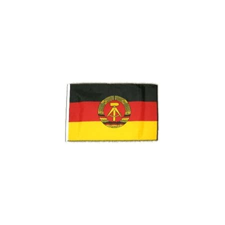 Fahne Flagge DDR 60 x 90 cm