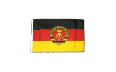 Fahne Flagge Deutschland DDR 30 x 45 cm