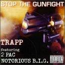 Stop The Gun Fight