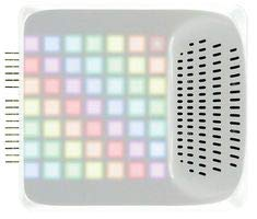 PI-TOP Pulse SMART Speaker, LED Matrix ACPUWT100000
