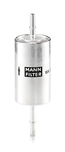 MANN-FILTER WK 614/46 Filtre à carburant, pour véhicules particuliers