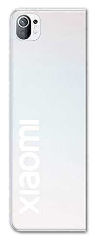 Bruni Schutzfolie kompatibel mit Xiaomi Mi Pad 5 Pro Wi-Fi Lens Folie, glasklare Bildschirmschutzfolie (2X)